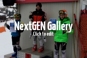 Skitag und Rennerfolge!
