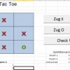 Excel_TicTacToe