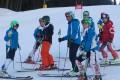 Ski Alpin Bezirks- Meisterschaften