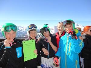 Landesmeister Ski alpin