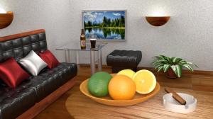 3D Modellierung und Animation mit Blender