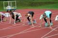 Silber und Bronze bei Leichtathletik-LM