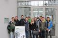 Exkursion zum Informatik-Tag