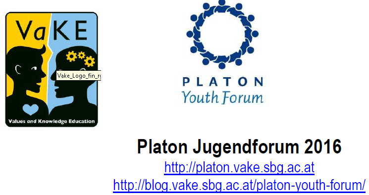 Platon Youth Forum 2016