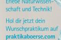 """Ferialpraktika und Wettbewerb """"Technikqueens"""""""