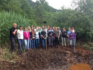 Teichbau 6b und WBU 2016 (53)