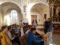 Besinnungsräume in der Kirche