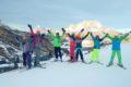 Skikurs Arlberg 3BC