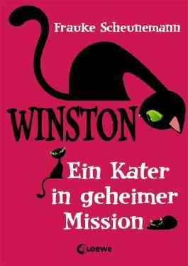 Neuerscheinung Winston
