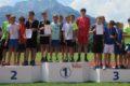 Leichtathletik: Wir sind Landesmeister!