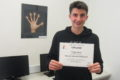 Biber der Informatik: toller Erfolg der 8.Klasse!