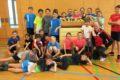 Aktion Schule und Sport