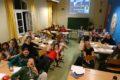 Nacht der Mathematik: 2.Platz!